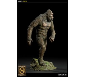 Bigfoot 1/5 Statue 48 cm